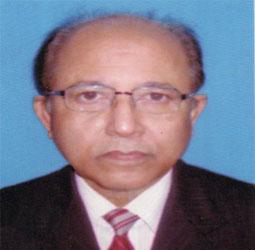 Dr. M.M.HUDA